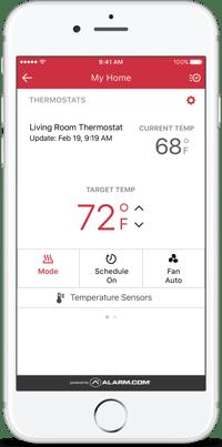 pet thermostat